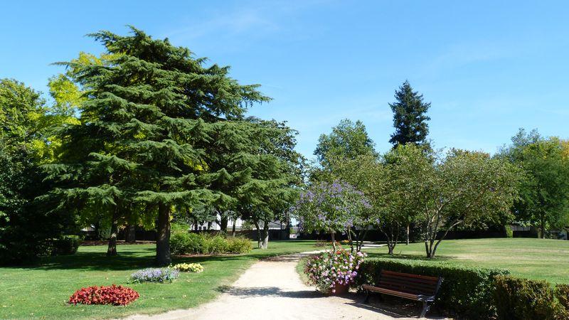 Exposition – 25/26 mai 2019 – Parc du Poutyl, Olivet
